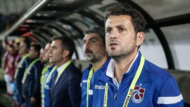 Trabzonspor Teknik Direktörü Hüseyin Çimşir: 'İki kupa da bizim olacak'