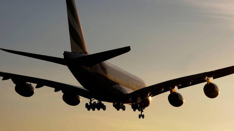 Boeing, Kovid-19 nedeniyle çalışan sayısını yüzde 10 azaltacak