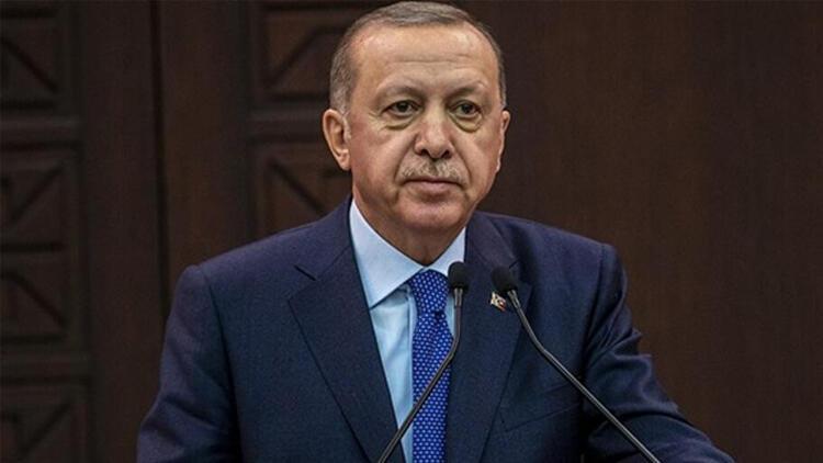Erdoğan'a 'salgından sonra Türkiye' raporu