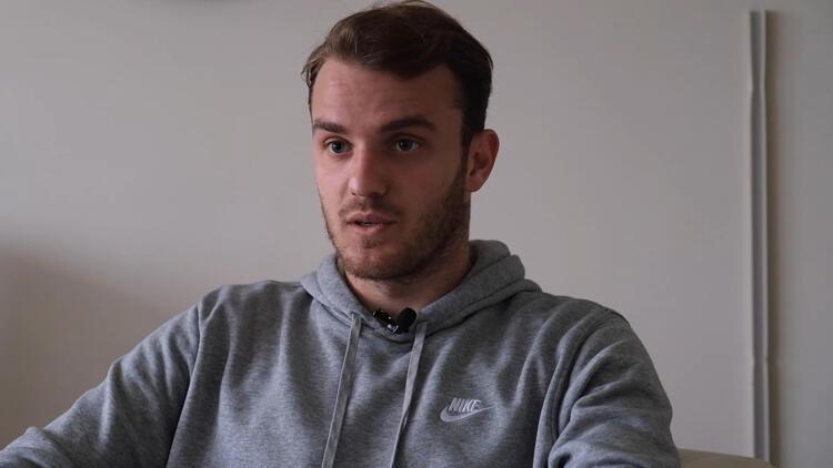 Ertuğrul Ersoy: Şampiyonanın 2021'e ertelenmesi benim için şans