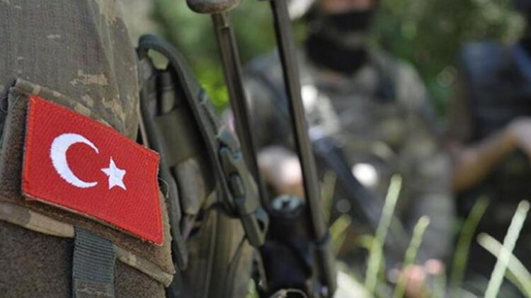 Kars'ta 2 terörist daha etkisiz hale getirildi