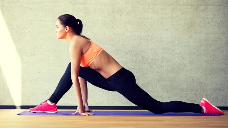 Evde Aletsiz Vücut Geliştirme: Bacaklar İçin İdeal Program