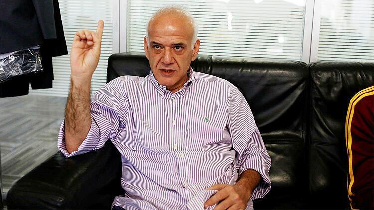 Ahmet Çakar'dan Süper Lig'de kalan 8 maç için TRT önerisi