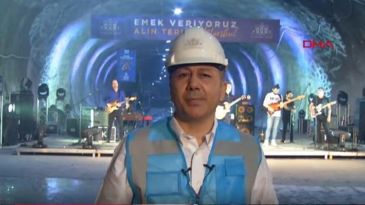 İstanbul Valiliği'nden 1 Mayıs konseri