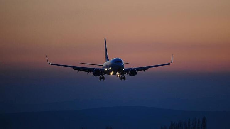 Havacılık sektörü toparlanması 2022'yi bulabilir
