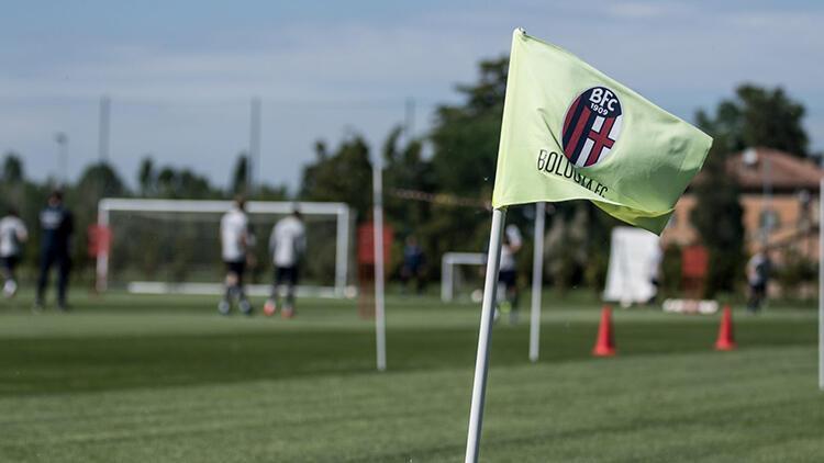 İtalya'da Bologna da antrenmanlara başlıyor