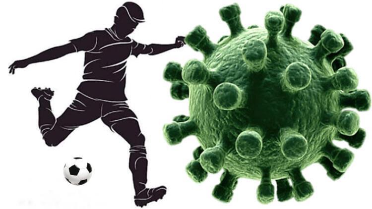 Futbol dünyasının Corona virüsü ile sınavı!