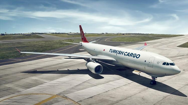 Turkish Cargo'dan yüksek büyüme oranı