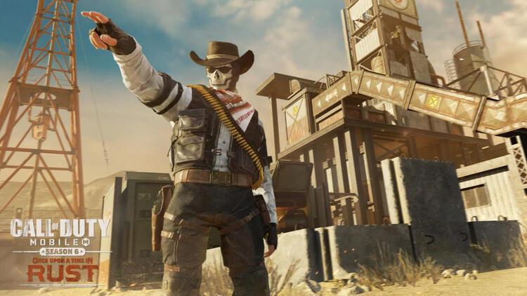 Call of Duty: Mobileın yeni sezonu başlıyor
