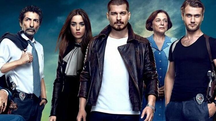 Show TV yayın akışı: İçerde dizisi ne zaman, saat kaçta yayınlanacak? İşte oyuncuları