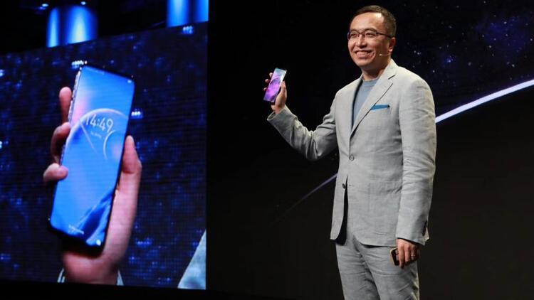 Honor, yeni akıllı cihazlarını 18 Mayıs'ta duyuracak