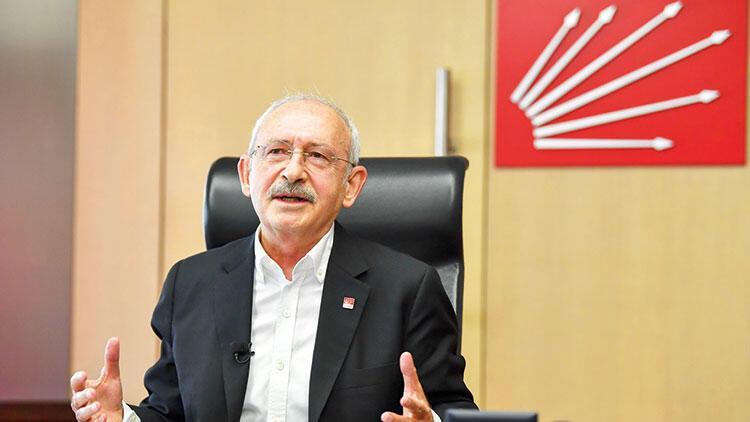 Kılıçdaroğlu'ndan kurmaylarına: 'Gereksiz polemiğe girmeyelim insanların umuda ihtiyacı var'