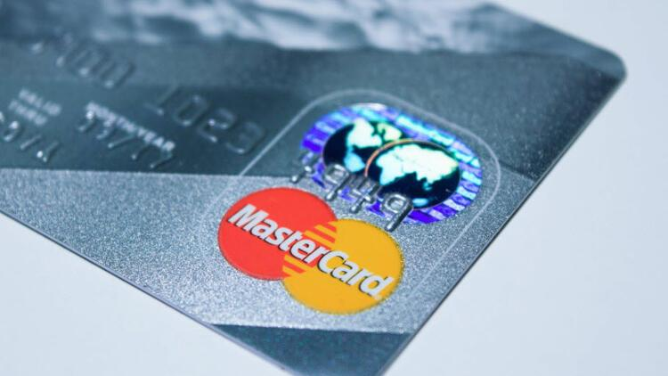 Mastercard Avrupa başkanlığına Mark Barnett atandı
