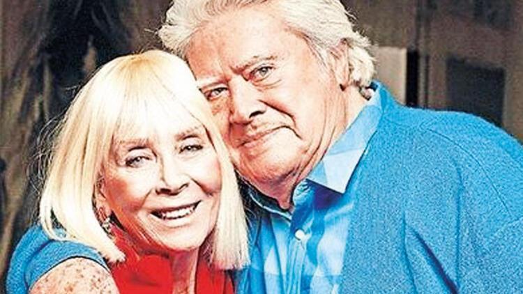 51 yıllık  aşk: Cüneyt Arkın - Betül Cüreklibatur