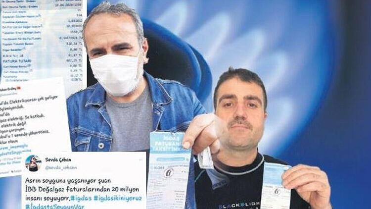 İGDAŞ'a milyarlık haksız gelir! EPDK Başkanı: Vatandaşı üzeni misliyle üzeriz