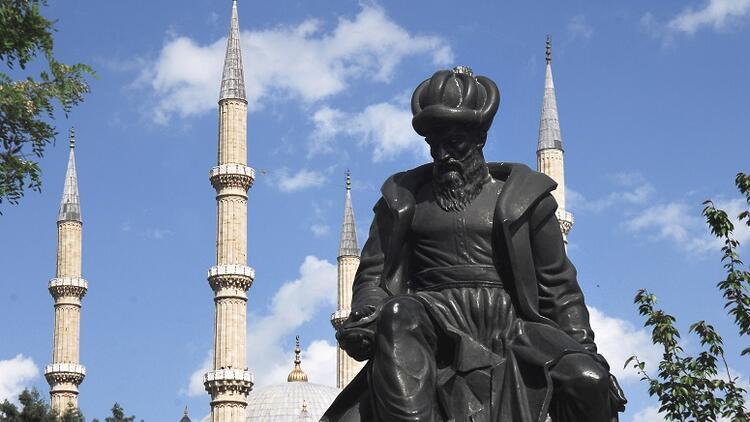 'Bursa'nın oğlu İstanbul'un babası': Edirne