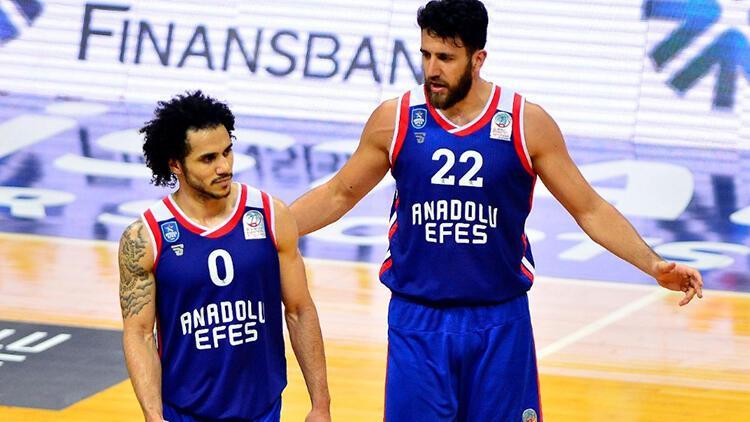 """Vasilije Micic açıkladı: """"Anadolu Efes'te kalırım ya da NBA'e giderim"""""""