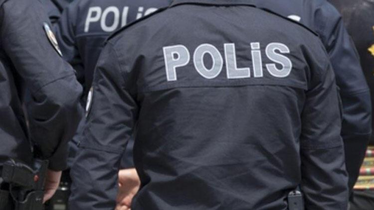 Mardin'de çocukların bulunduğu ortamda havaya ateş açan polis açığa alındı