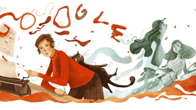 Tomris Uyar kimdir? Tomris Uyar Google'da Doodle oldu!