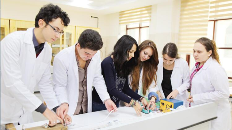 Öğrenciler Kovid-19 kaynaklı sorunlara çözüm arayacak