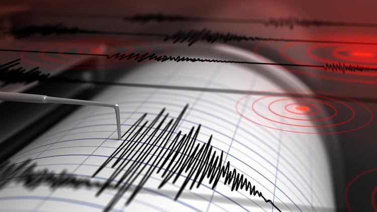 Son depremler.. En son nerede deprem, deprem mi oldu? 12 Mayıs deprem listesi