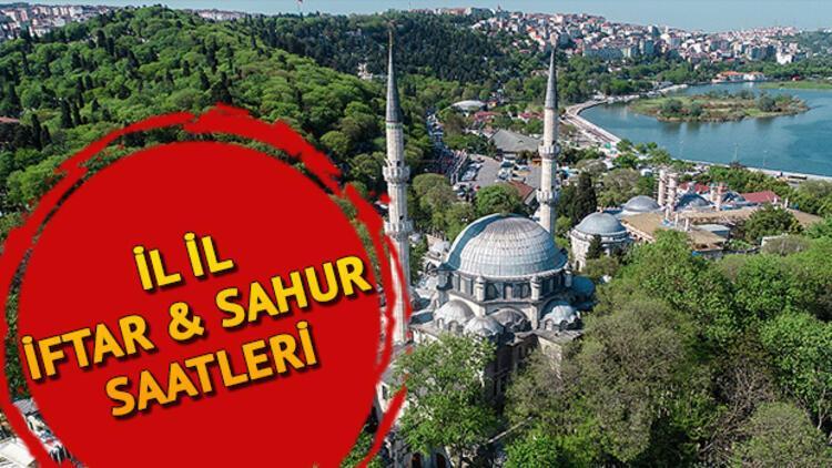 İftar saatleri 12 Mayıs: İftar vakti ezan saat kaçta okunacak? 12 Mayıs İstanbul, Ankara, İzmir 2020 Ramazan İmsakiye