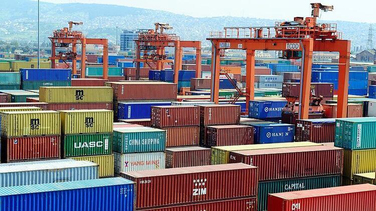 Trabzon'dan yapılan ihracat ocak-nisan döneminde yüzde 8 arttı