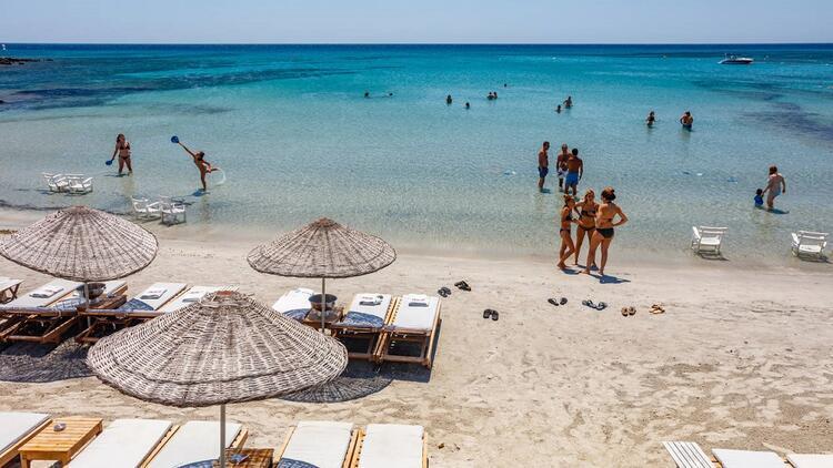 İzmirin en iyi 10 plajı hangisi