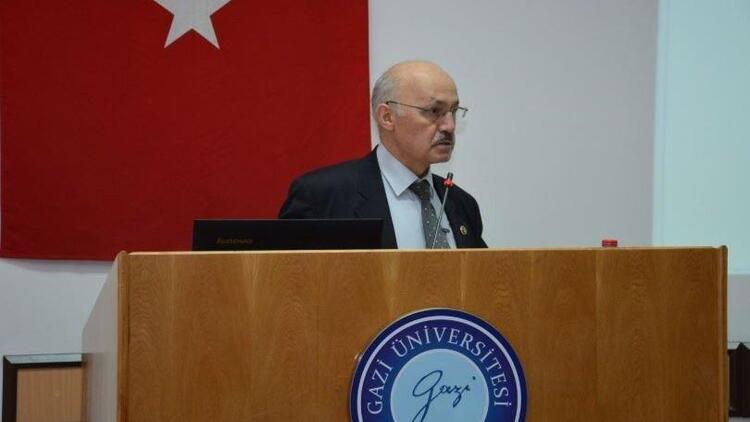 Orhan Acar kimdir ne dedi? Gazi Üniversitesi Fen Fakültesi Dekanı Orhan Acar nereli kaç yaşında?