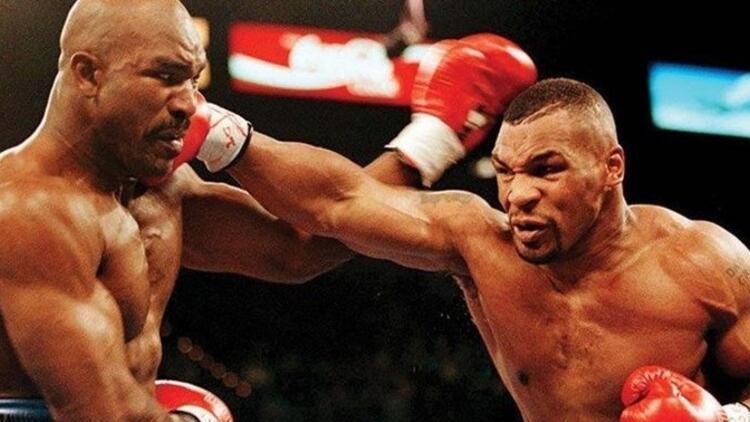 Mike Tyson maçı ne zaman? Mike Tyson 15 yıl sonra ringe dönecek!