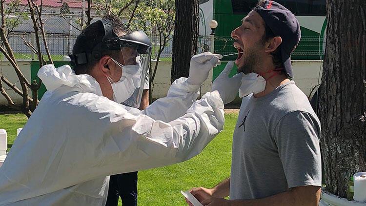 Son dakika | Giresunspor'da kulüp doktorunun corona virüsü testi pozitif çıktı!