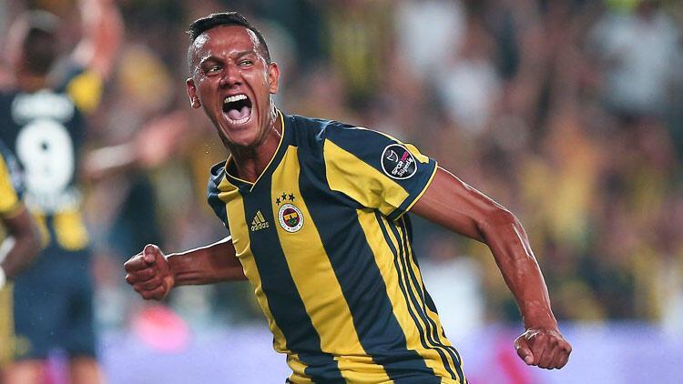 Son Dakika | Trabzonspor'dan Josef de Souza bombası!