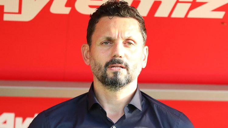 Son Dakika   Fenerbahçe'den beklenen teknik direktör kararı! Erol Bulut.