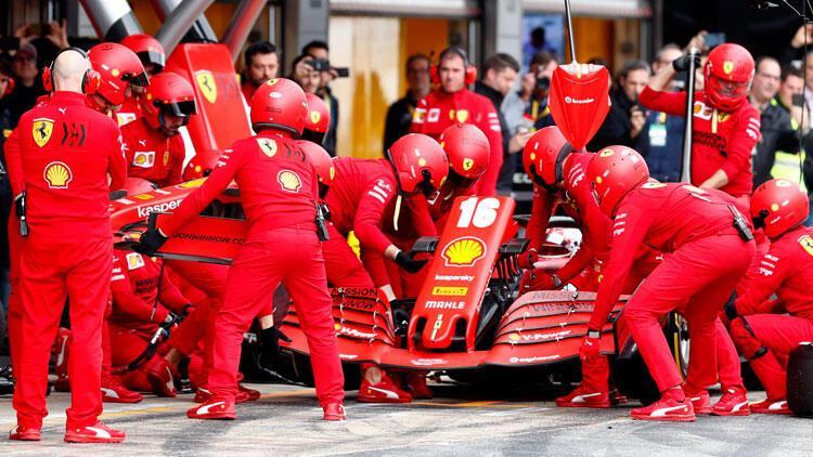 Son Dakika | Ferrari'de Carlos Sainz dönemi!