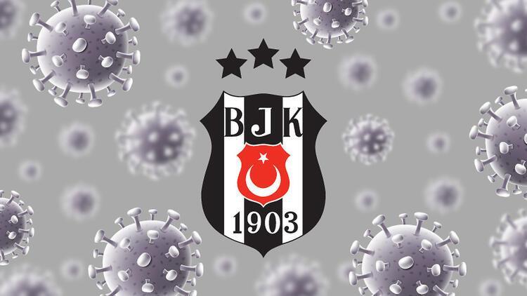 Son dakika! Beşiktaş'ta Corona virüs depremi! 8 pozitif vaka açıklandı...