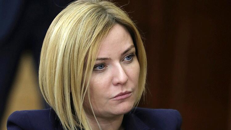 Rusya Kültür Bakanı Corona Virüsü yendi