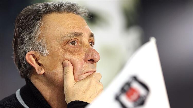 Beşiktaş Başkanı Ahmet Nur Çebi kimdir, kaç yaşında? Ahmet Nur Çebi'nin biyografisi
