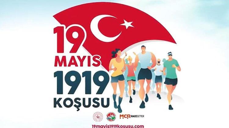 19 Mayıs Bayramı için dijital koşu düzenleniyor!
