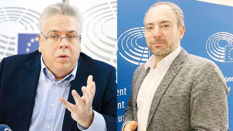 Avrupa Parlamentosu Türkiye'ye yardımları kesmedi