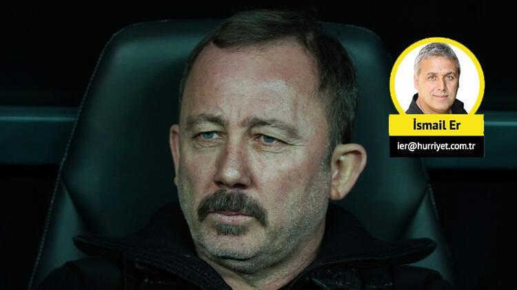 """Son Dakika   Beşiktaş'ta Sergen Yalçın'dan açıklama: """"Sapasağlam evimdeyim"""""""