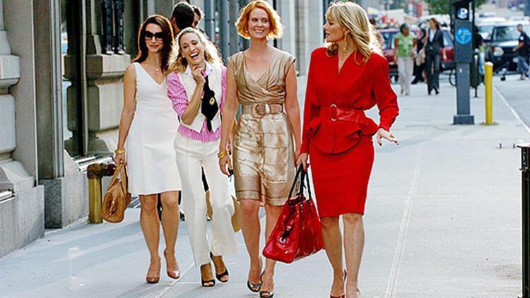 En iyi 10 moda dizisini oyluyoruz!