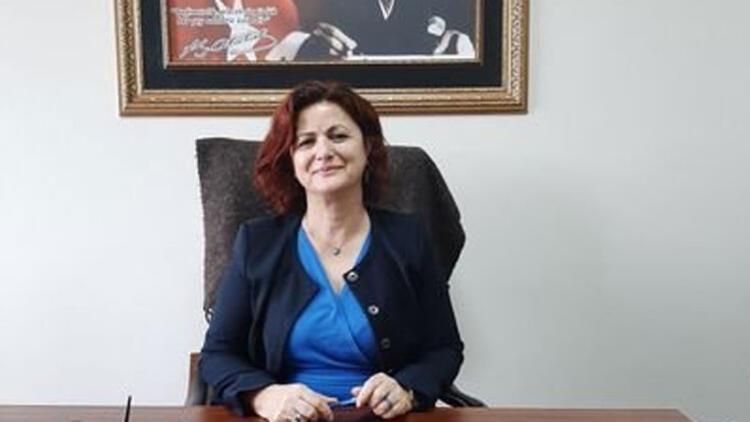 Son dakika... HSK, Karşıyaka Hakimi Ayşe Sarısu Pehlivan'ı görevden uzaklaştırdı