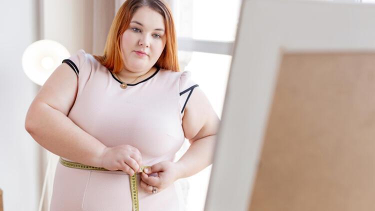 Kilolar arttıkça vücudun dengesi bozuluyor