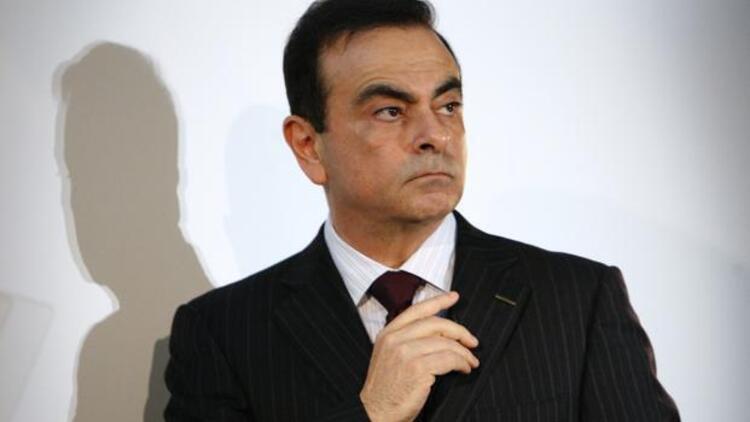 Nissan'ın eski CEO'su Ghosn'un kaçırılmasıyla ilgili iddianame kabul edildi