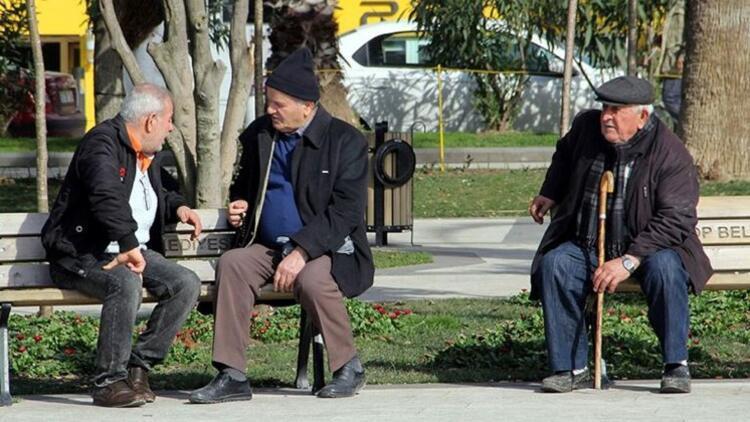 Son dakika haberi: Meteoroloji uyardı, 65 yaş ve üzeri vatandaşların sokağa çıkma saatleri değişti