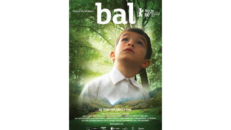 'EBA TV'de sinema kuşağı 'Bal' ile başlıyor