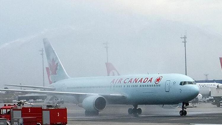 Air Canada personelinin yarısını işten çıkaracak