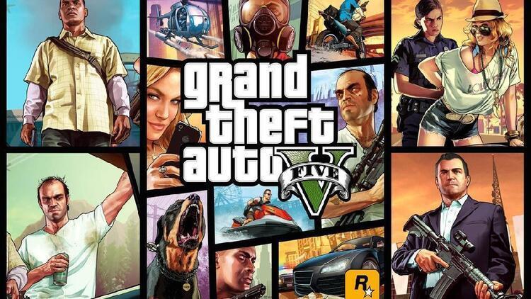GTA 5 Epic Games yükleme ve indirme nasıl yapılır? GTA 5 ücretsiz oldu