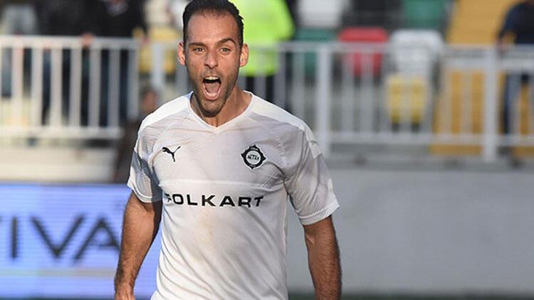 Altay'da Marco Paixao 5 kulübü reddetti