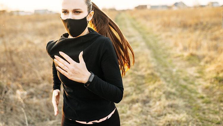 Fiziksel mesafe korunmalı